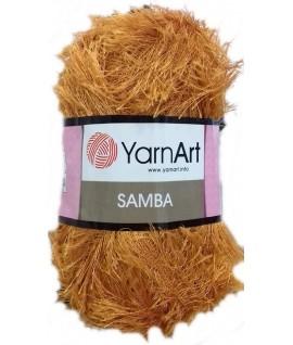 SAMBA 2004