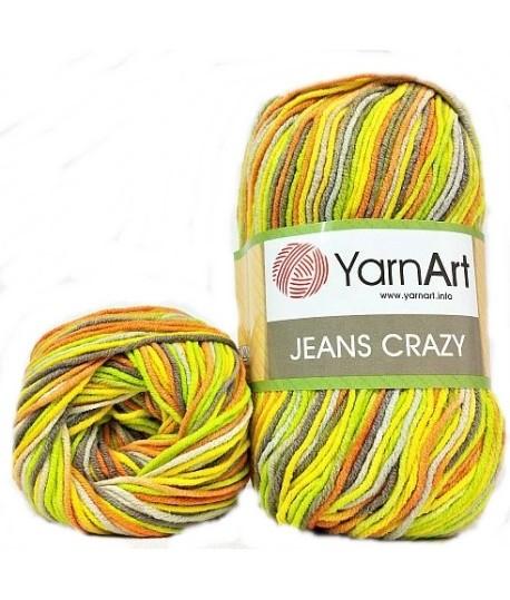 Jeans Crazy 7201
