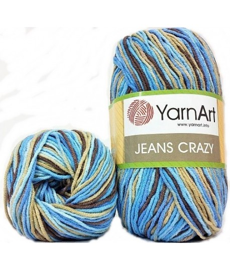 Jeans Crazy 7202