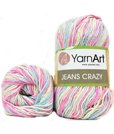 Jeans Crazy 7205