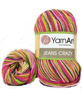 Jeans Crazy 7206