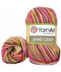 Jeans Crazy 7206
