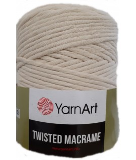 Twisted Macrame 752