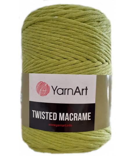 Twisted Macrame 755