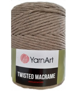 Twisted Macrame 768