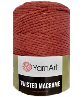 Twisted Macrame 785