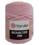 YarnArt Macrame Cord 5mm 762