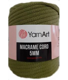 Macrame Cord 5mm 787