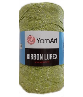 Ribbon Lurex 726