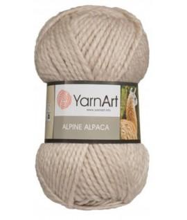 Alpine Alpaca 430