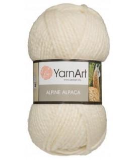 Alpine Alpaca 433