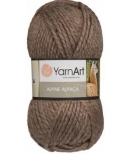 Alpine Alpaca 438