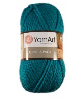 Alpine Alpaca 446