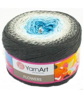 YarnArt Flowers 251