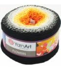 YarnArt Flowers 259