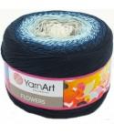 YarnArt Flowers 261