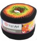 YarnArt Flowers 267