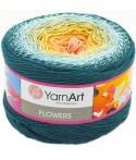 YarnArt Flowers 270