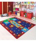 Covor Copii Hopscotch - multi dimensiuni