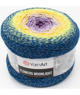 Flowers Moonlight 3630