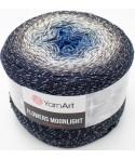 YarnArt Flowers Moonlight 3275