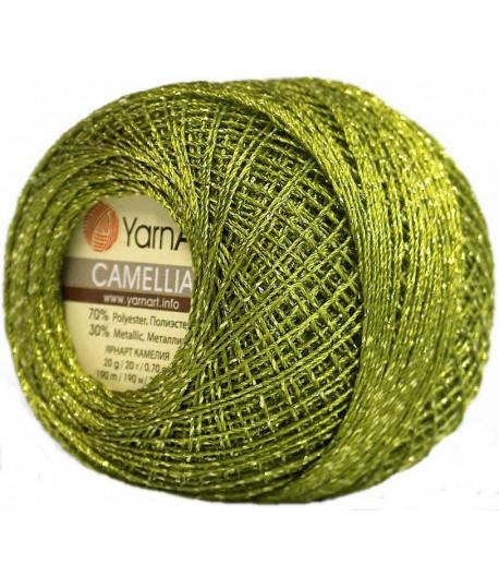 Camellia 420