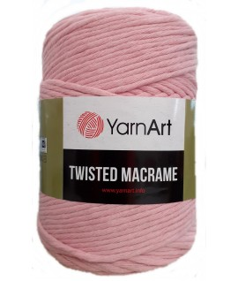Twisted Macrame 762