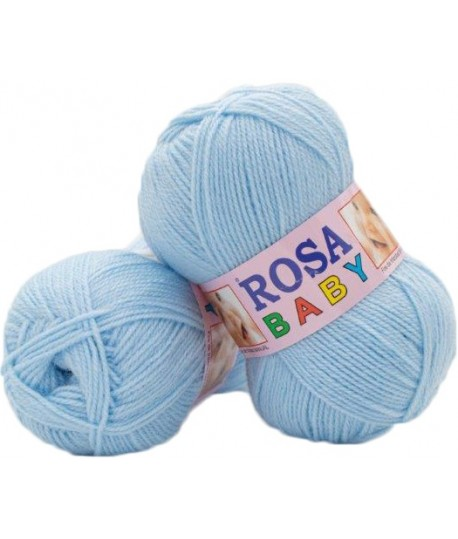 Rosa Baby 857
