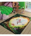 Covor Copii Fairy Forest - multi dimensiuni