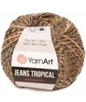 YarnArt Jeans Tropical 610