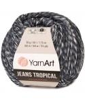 YarnArt Jeans Tropical 611