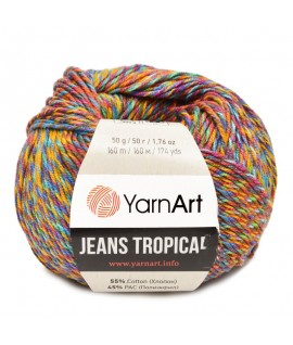 Jeans Tropical 612