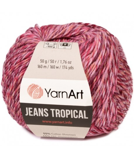 Jeans Tropical 615
