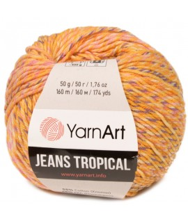 Jeans Tropical 617