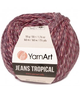 Jeans Tropical 619