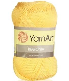 YarnArt Begonia 4653