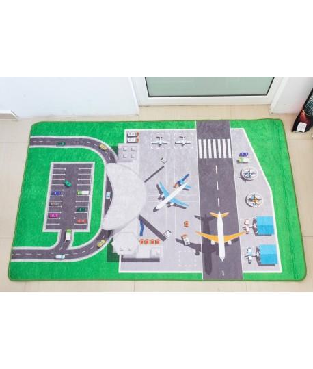 Covor Kino Airport - 100x160 cm
