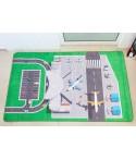Covor Copii Kino Airport - 100x160 cm
