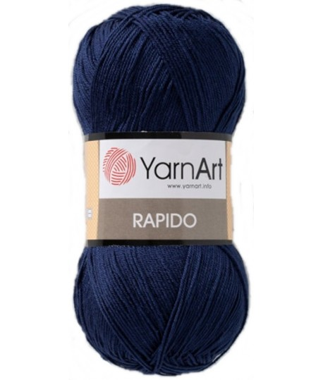 Rapido 696