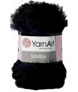 SAMBA 2