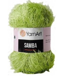 SAMBA 35