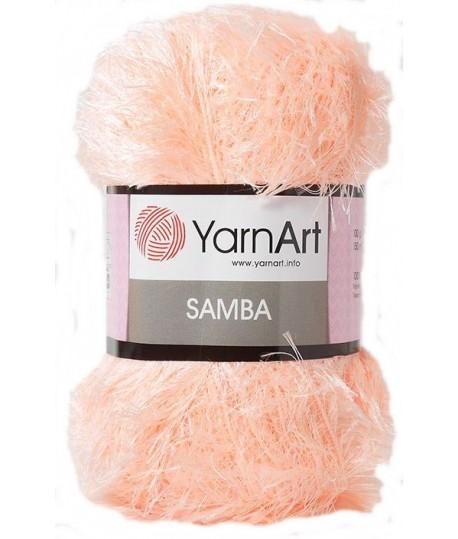 SAMBA 204