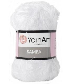 SAMBA 501