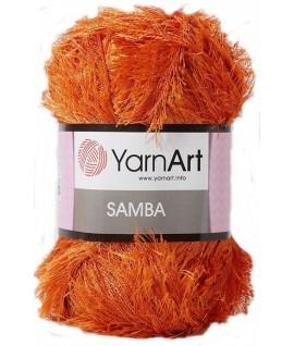 SAMBA 2024