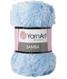 SAMBA 2029