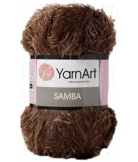 SAMBA 2034