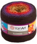 YarnArt Flowers 265