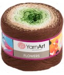 YarnArt Flowers 272
