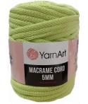 Macrame Cord 5mm 755