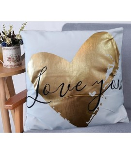 Perna Decor inima/love you